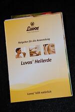 Luvos Heilerde Ratgeber für die Anwendung  Alternative Medizin Naturmedizin