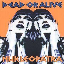 DEAD OR ALIVE nukleopatra CD