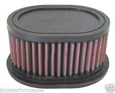 KN AIR FILTER (YA-6098) FOR YAMAHA FZS600 FAZER 1998 - 2003