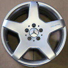 "OEM Mercedes-Benz W220 S430 S500 S600 S55 AMG 8.5""X18"" Wheel NEW"