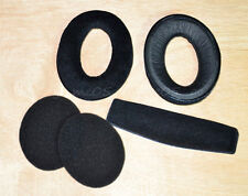 Ear Pads Cushion & headband cover For HD515 HD555 HD595 HD518 HD558 Headset uk