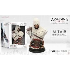 Altair Ibn-La Ahad (Assassin's Creed) Legacy Collection Bust Brand New