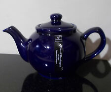New Price and Kensington Teapot 2 Cup ~ Blue