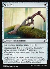 MTG Magic OGW FOIL - Bone Saw/Scie d'os, French/VF