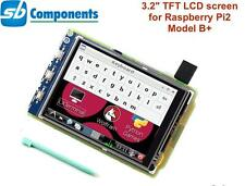 """TFT LCD Touch Screen Display for Raspberry Pi2 / Model B+ 3.2"""" with driver"""