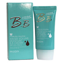 Mizon Water Volume Moisture bb Cream 50ml SPF25 free gift