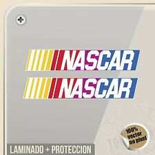 PEGATINA KIT NASCAR STOCK CAR AUTO RACING VINYL STICKER DECAL ADESIVI