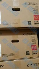 SONY VPL-HW40ES 3D Home Theater Projector with 3 YR WARRANTY included
