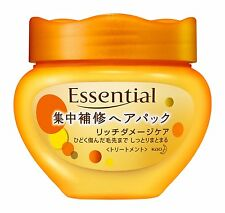 Kao Japan Essential Intensive Hair Mask (200g/6.7 fl.oz) - Rich Premier
