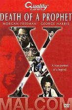 Death of a Prophet (DVD, 2006) Morgan Freeman !
