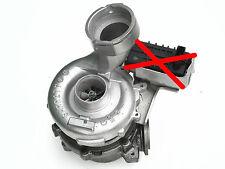 Turbo Turbolader Ohne Elektronik BMW X3 3.0 d (2004-) 160 Kw 758353