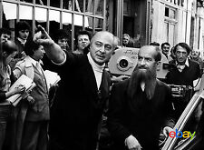 PHOTO  LES AVENTURES DE RABBI JACOB - LOUIS DE FUNES  / 11X15 CM #1