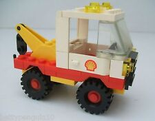Lego 6628 - Town Shell Breakdown Tow Truck - Set Complete