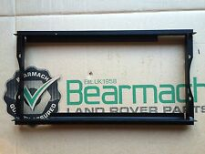 BEARMACH LAND ROVER SERIES III & DEFENDER BATTERY FRAME FOR DIESEL ENGINE MODELS
