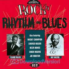 Dootone Rock 'n' Rhythm And Blues (CDCHD 839)