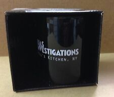 Alias Investigation coffee mug Jessica Jones NetFlix Marvel brand new w/box