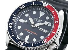 """SEIKO Diver's Watch 200m SKX009J Blue for Men """"MADE IN JAPAN"""" from Japan  [JP]"""