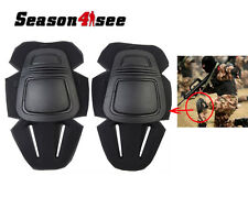 EMERSON Tactical Combat Protective Knee Pads Gear Airsoft Paintball  EM7066A