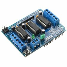 1pcs Motor Drive Shield Expansion Board L293D for Arduino Mega UNO Due