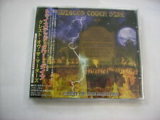 TWISTED TOWER DIRE - CREST OF THE MARTYRS - CD JAPAN PRESS LIKE NEW 2003
