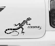 Maori Lizard Gecko Car Decal Vinyl Sticker Tribal Adhesive Graphic type 2