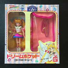 ETERNAL SAILOR MOON Dream Pocket MISP *RARE* Ships from USA!!