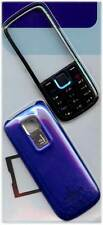 New!! Blue Housing / Fascia / Cover / Case for Nokia 5130 XpressMusic / 5130xp