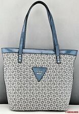 NWT Handbag GUESS Totes Tansy Ladies Black Bag