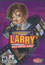 Leisure Suit Larry BOX OFFICE BUST Funny Adult PC Windows Game - NEW US Version!