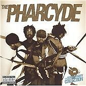 THE PHARCYDE  Sold My Soul REMIX RARITY COLLECTION DOUBLE CD ALBUM  NEW - SEALED