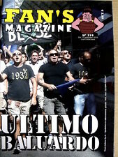 Fan's Magazine - Magazine Ultras n°219 2010  [GS37]
