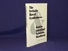 Irritable Bowel Syndrome IBS Gastrointestinal Solutions Handbook Chet Cunningham