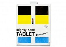 "Dynomighty Color Bar Mighty Case TABLET 10"" iPad Galaxy Tab Sleeve Pouch Cover"