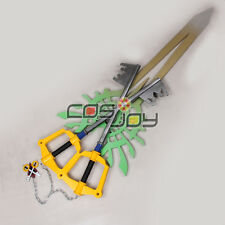 "Cosjoy 53"" Kingdom Hearts: Birth By Sleep the Completed X-Blade Cosplay Prop1135"