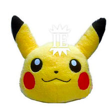 POKEMON PIKACHU CUSCINO PELUCHE 40 CM poke ball plush pillow oreiller cushion ds