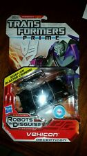 Hasbro Transformers Prime - Deluxe, Vehicon with gun Action Figure