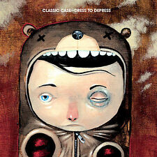 Dress to Depress by Classic Case (CD, Oct-2005, Fiddler Records)