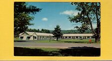 Maplewood Motel,Bingham,ME 16 units Gateway to the Maine Forest, route to Canada