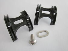 NOS CAMPAGNOLO BOTTOM BRACKET BB PLASTIC CABLE GUIDE
