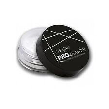 L.A. LA Girl Pro Powder HD Translucent High Definition Setting Powder GPP939