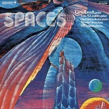 Spaces - Larry Coryell (1991, CD NEUF)