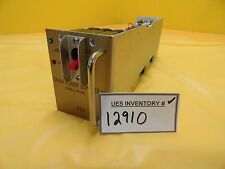 Oram 17000330 Power Supply Module +5V PS3 AMAT Applied Materials VeraSEM Used