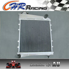 all Aluminum Radiator AUSTIN / ROVER MINI cooper / MORRIS ALL MODELS 1967-1991