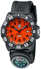 Luminox Men's 3059.SET Scott Cassell Special Edition Quartz Watch