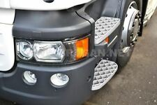 Left Front Scania 4 / R / P / G / 6 Series LED Indicator Park Lamps Light Truck