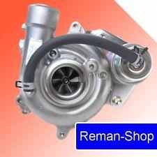 Turbocharger Nissan Navara Pickup X-Trail 2.5 133bhp ; VN3 14411-UK500 VD420058