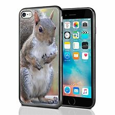 Squirrel For Iphone 7 Case Cover By Atomic Market