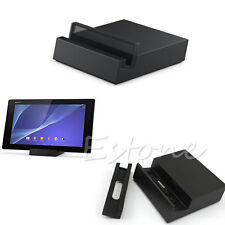Hot High quality DK39 USB Port Megnetic Charging Dock For Sony Xperia Z2 Tablet