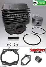 Fits STIHL TS400 cylinder / piston *HQ* PREMIUM kit + 2 gaskets needle bearing