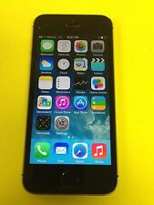 Apple iPhone 5s - 16GB - Space Gray (Factory Unlocked) - Average Condition